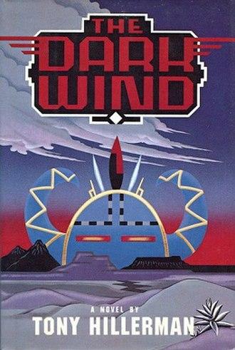 The Dark Wind - Image: The Dark Wind