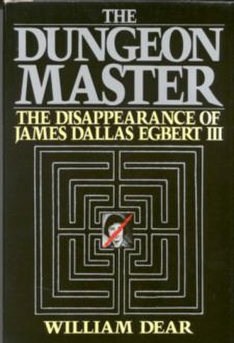 The Dungeon Master - Image: The Dungeon Master