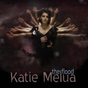 The Flood (Katie Melua song) - Image: The Flood (Katie Melua single)