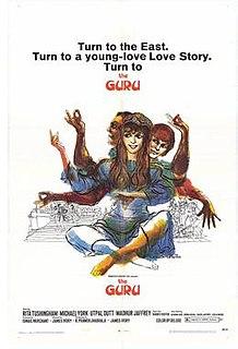 <i>The Guru</i> (1969 film) 1969 film by James Ivory