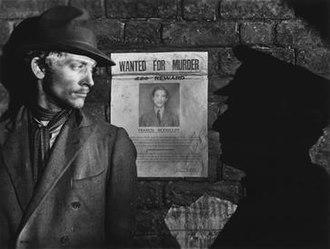 The Informer (1929 film) - Image: The Informer (1929 film)
