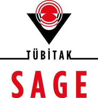 TÜBİTAK Defense Industries Research and Development Institute - Image: The Logo of Tübitak Sage
