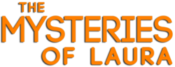 The Mysteries of Laura logo.png