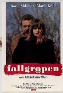 <i>The Pitfall</i> (1989 film) 1989 film by Vilgot Sjöman
