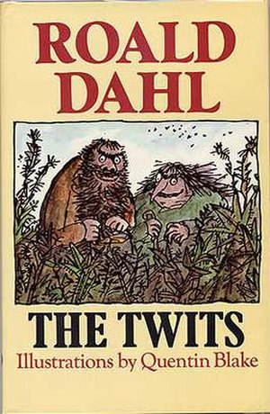 The Twits - First edition
