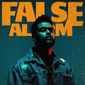 False Alarm (The Weeknd song) - Image: The Weeknd False Alarm
