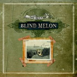 The Best of Blind Melon - Image: The best of