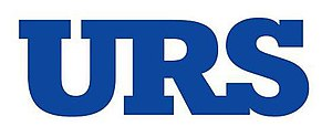 URS Corporation - URS logo