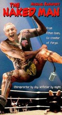 The Naked Man movie