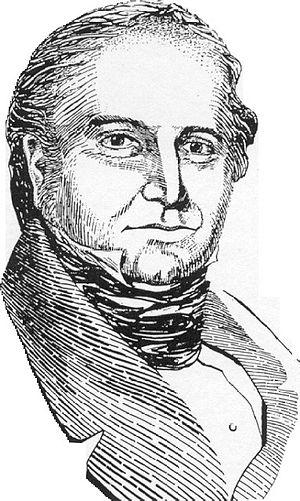 Thomas Hopkirk - A Sketch of Thomas Hopkirk