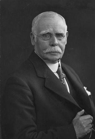 Thomas Shaw, 1st Baron Craigmyle - Baron Craigmyle