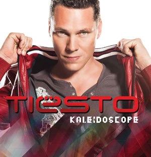 Kaleidoscope (Tiësto album) - Image: Tiestokaleidoscope