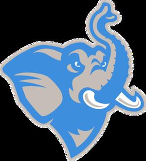 Tufts Jumbos - Image: Tufts Jumbos logo