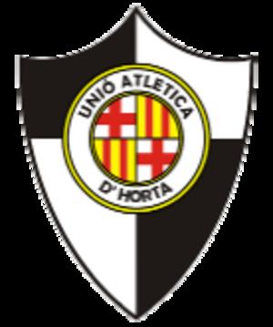 UA Horta - Image: UA Horta