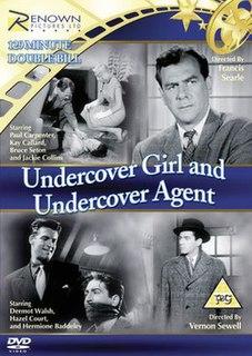 <i>Undercover Girl</i> (1958 film)