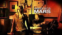 Picture of a TV show: Veronica Mars