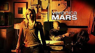 <i>Veronica Mars</i> American television series