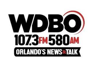 WDBO (AM) Radio station in Orlando, Florida