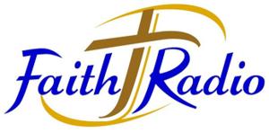 WFRF (AM) - Image: WFRF Faith Radio logo