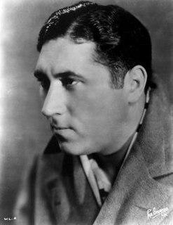 Walter Lang American film director