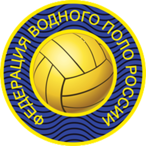 Russia women's national water polo team - Image: Waterpolo Association of Russia