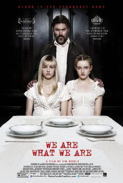 Picture of a movie: We Are What We Are
