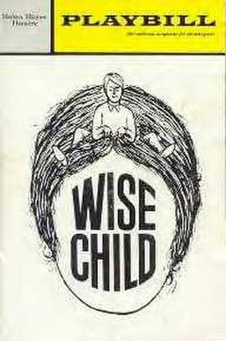 Wise Child - Image: Wise Child