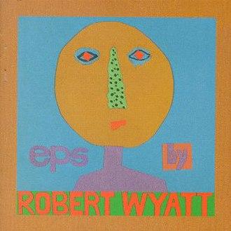 Eps (album) - Image: Wyatt Eps
