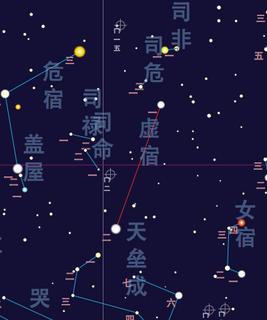 Emptiness (Chinese constellation)