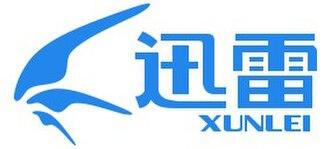 Xunlei - Image: Xunlei Limited logo