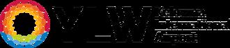 Kelowna International Airport - Image: YLW logo 2017