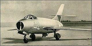 Yakovlev Yak-30 (1948)