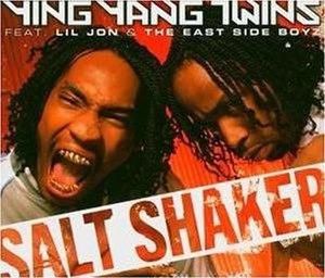 Salt Shaker (song) - Image: Ying Yang Twins Salt Shaker