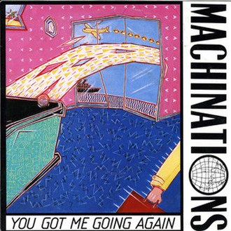 You Got Me Going Again - Image: You Got Me Going Again by Machinations