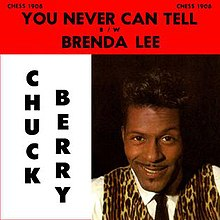 You Never Can Tell - Chuck Berry.jpg