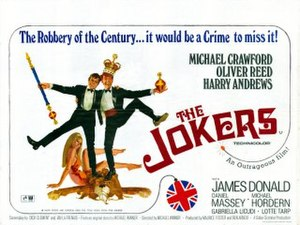 "The Jokers - Image: ""The Jokers"" (1967)"