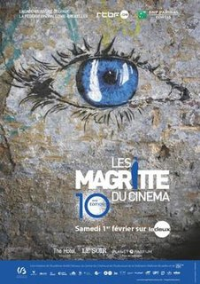 10th Magritte Awards