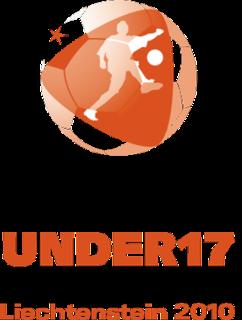 2010 UEFA European Under-17 Championship