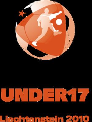 2010 UEFA European Under-17 Championship - Image: 2010 UEFA European Under 17 Football Championship