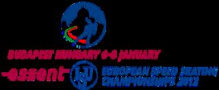 2012 European Speed Skating Championships