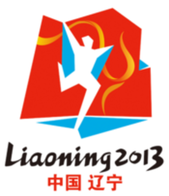 2013 National Games of China - Image: 2013 National Games of China