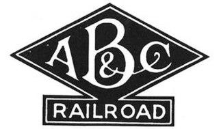 Atlanta, Birmingham and Coast Railroad