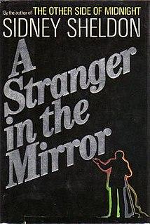 <i>A Stranger in the Mirror</i> novel by Sidney Sheldon