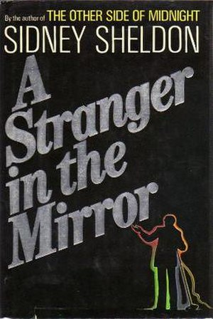 A Stranger in the Mirror - First edition