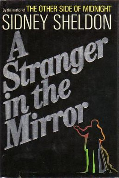 Picture of a book: A Stranger In The Mirror