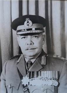 Abdul Hamid Khan (general) Pakistani general