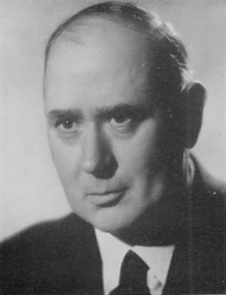 Vincent Holman - 1939 Spotlight photo