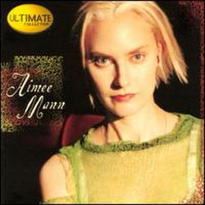 Ultimate Collection (Aimee Mann album) - Image: Aime Mann Ultimate Collection 2000cdcover