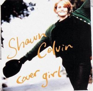 Cover Girl (Shawn Colvin album) - Image: Album cover girl colvin