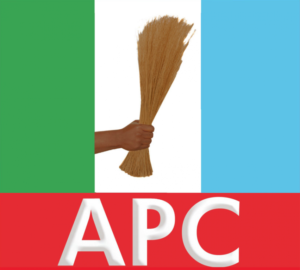 All Progressives Congress - Image: All Progressives Congress logo